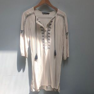 Zara Dress/Cover-up